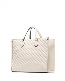 Gucci Marmont quilted tote bag