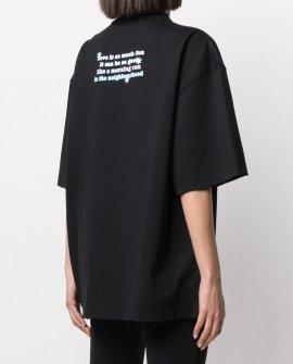 Balenciaga teddy bear-print T-shirt