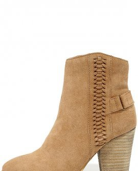 62a88edb510b Sexy Suede Leather Boots - High Heel Booties Price  99.99