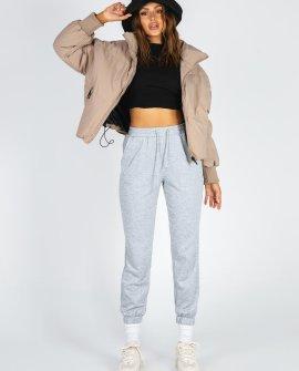 7th Avenue Puffer Jacket