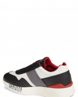 Versace Achilles Classic Sneakers