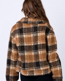 Doria Jacket