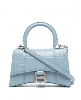 Balenciaga Hourglass XS tote bag