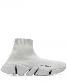 Balenciaga Speed.2 LT Knit Sole sock sneakers