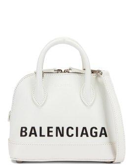 Balenciaga XXS Ville Top Handle Bag