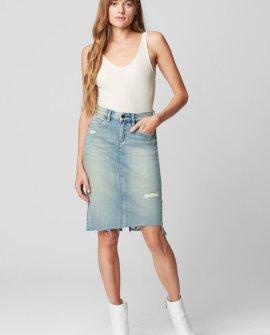 Beach View Skirt