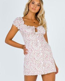 Bettina Mini Dress