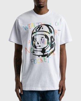 Billionaire Boys Club BB Colors T-Shirt