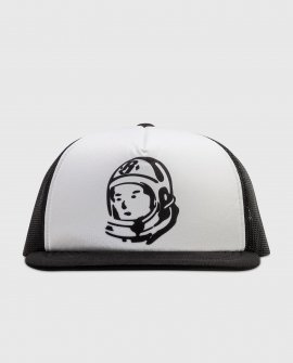 Billionaire Boys Club BB Helmet Trucker Hat
