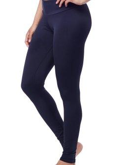 Black Long Leggings