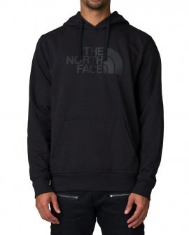 Black The North Face Sweatshirt