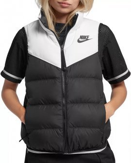 Nike Windrunner Reversible Down Puffer Vest