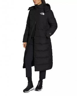 The North Face® Triple C Hooded Down Parka