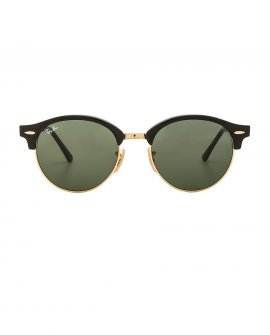 Clubround Black Ray Ban
