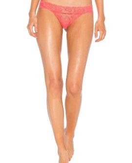 Cosabella Never Say Never Brazilian Minkini