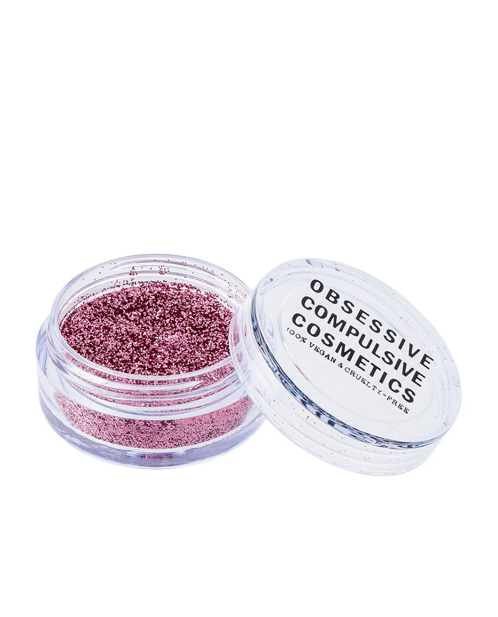 Cosmetic Glitter By Obsessive