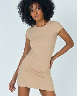 El Basico Mini Dress