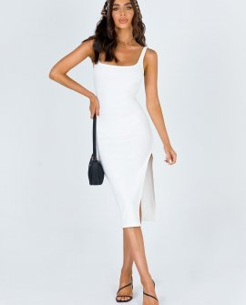 Estelle Midi Dress