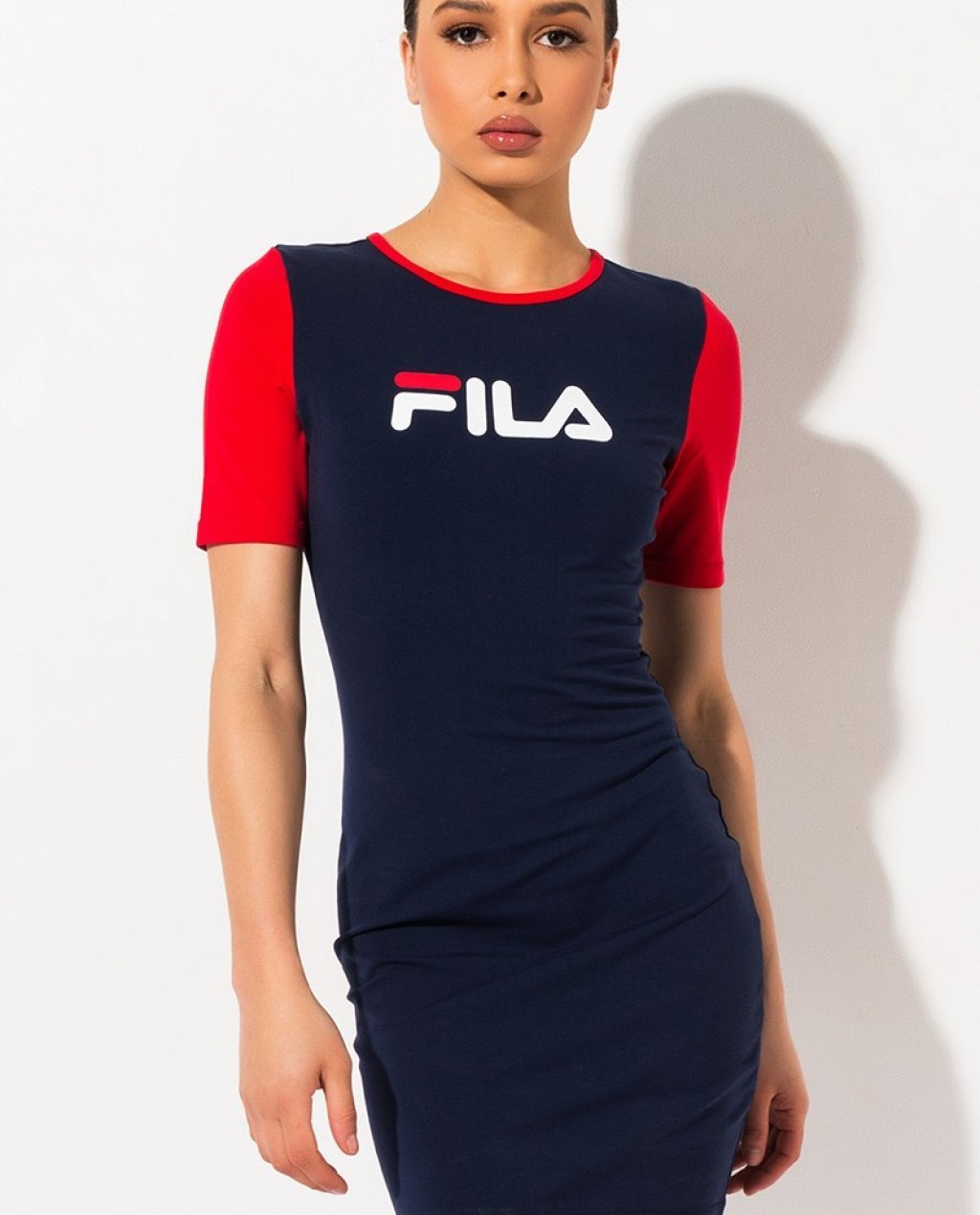 FILA Womens Roslyn Dress