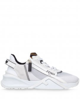 Fendi Fendi Flow low-top sneakers