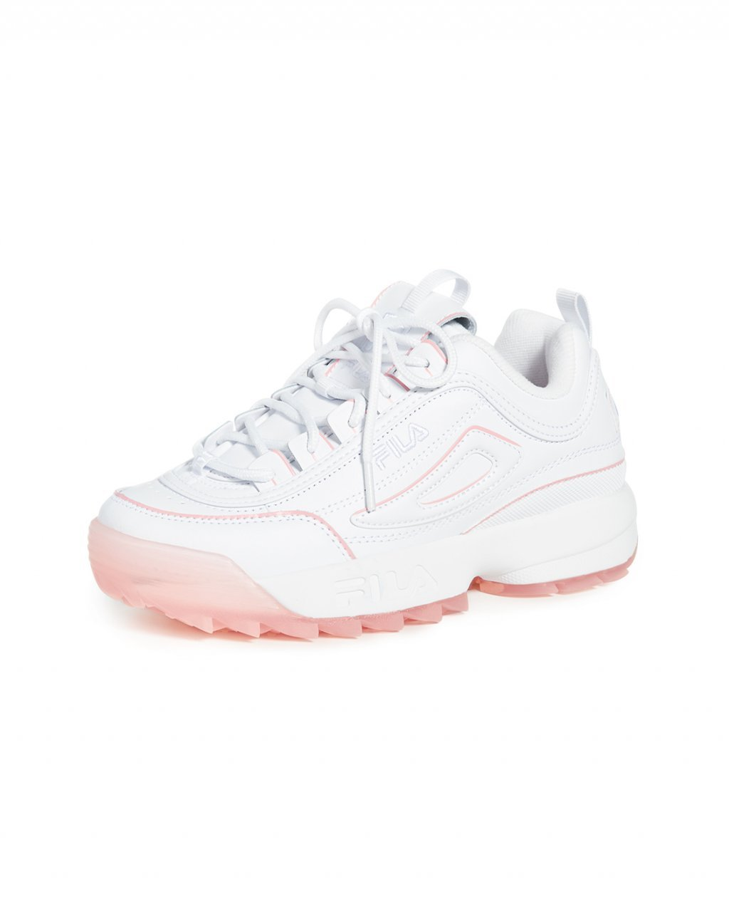 Fila Disruptor II Ice Sneakers