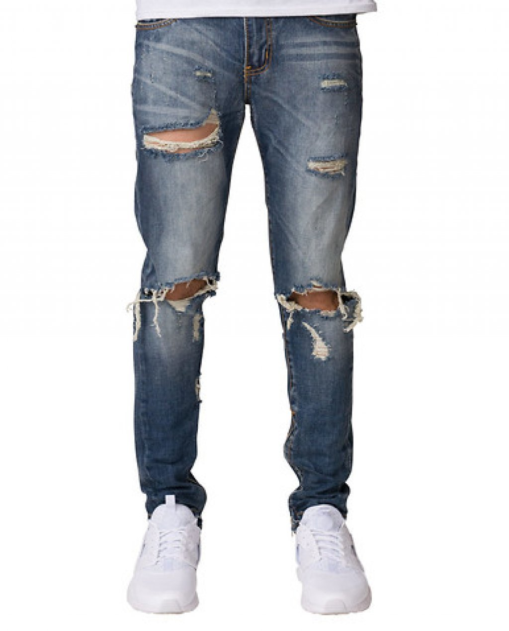 Freestyle Rip Jeans