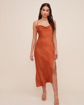 Gaia Midi Dress