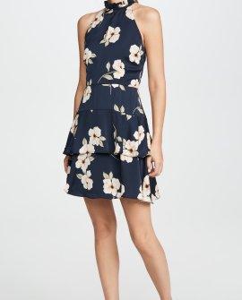 Gardenia Party Dress