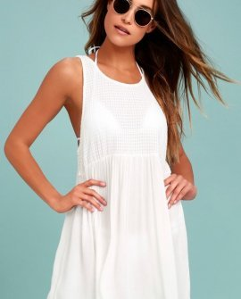 Ginger Ivory Cover-Up
