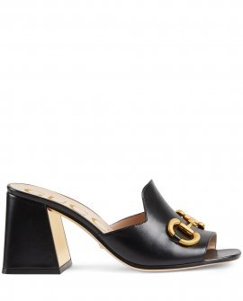 Gucci Horsebit mule sandals