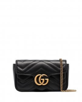 Gucci Marmont supermini shoulder bag