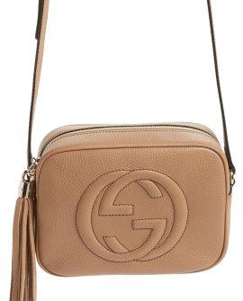 Gucci Soho Disco Leather Bag