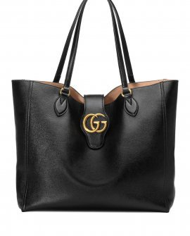 Gucci medium Double G tote bag