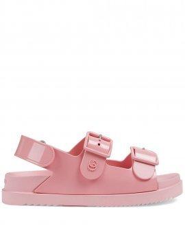 Gucci mini Double G sandals