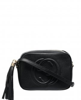 Gucci small Soho leather crossbody bag