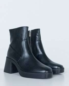 Halo Boots Black