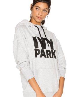 Hoodie Ivy Park Logo
