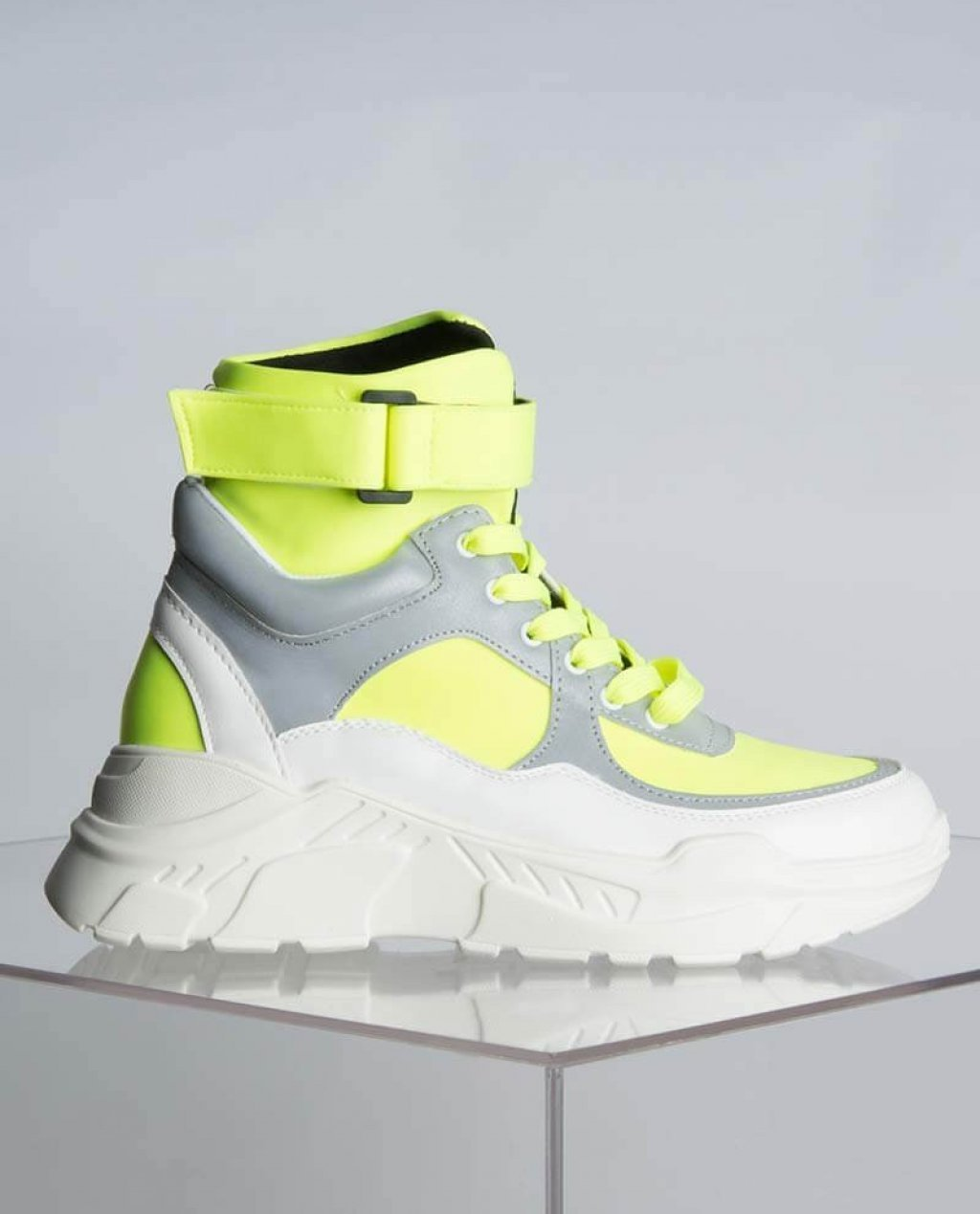 In Love With The CoCo Flat Sneaker