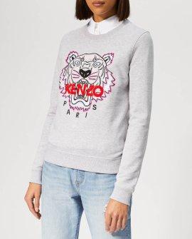 KENZO Women's Tiger Classic Sweatshirt