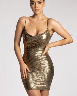 Kalia Mini Dress
