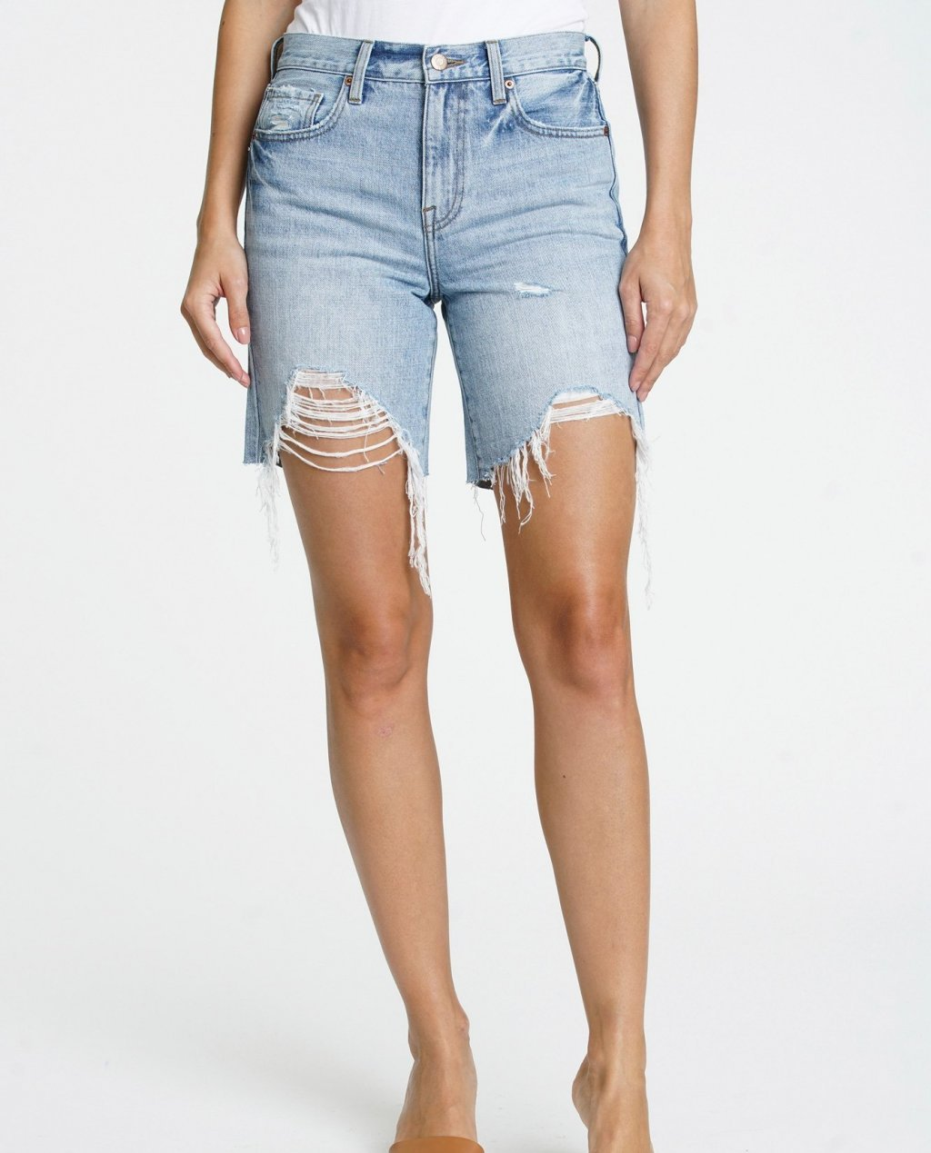 Kelly 90's Skater Short