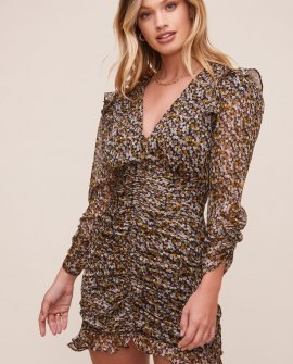 Kimbra Dress