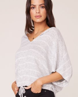 Knitty Situation Dolman Top
