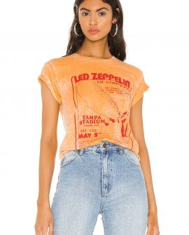Led Zeppelin Daydreamer Tee