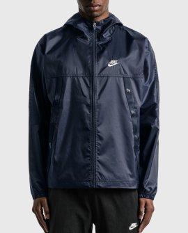 Lightweight Woven Revival Jacket