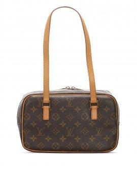 Louis Vuitton 2002 pre-owned monogram shoulder bag