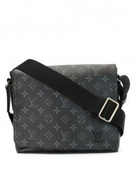 Louis Vuitton 2019 pre-owned District PM shoulder bag