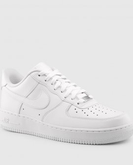 Men's Air Foce 1 Low White