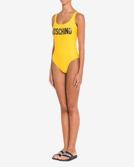 Moschino One Piece Swimsuit