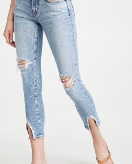 Moussy Vintage MV Ithan Skinny Jeans